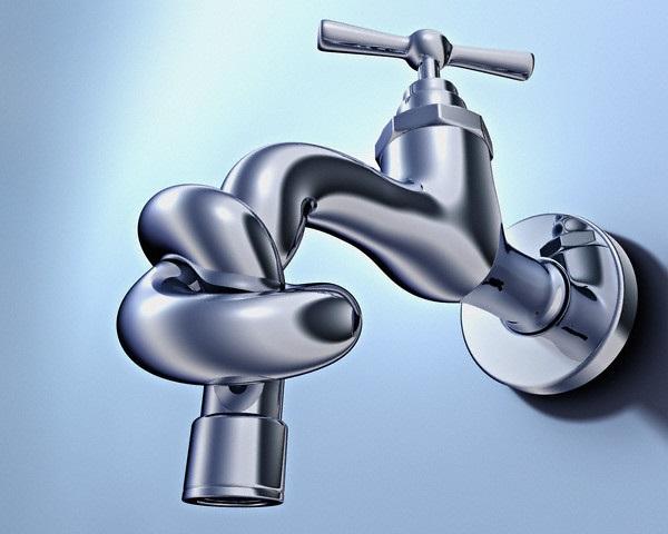 Отключение горячей воды с 10 по 14 июля в Оренбурге