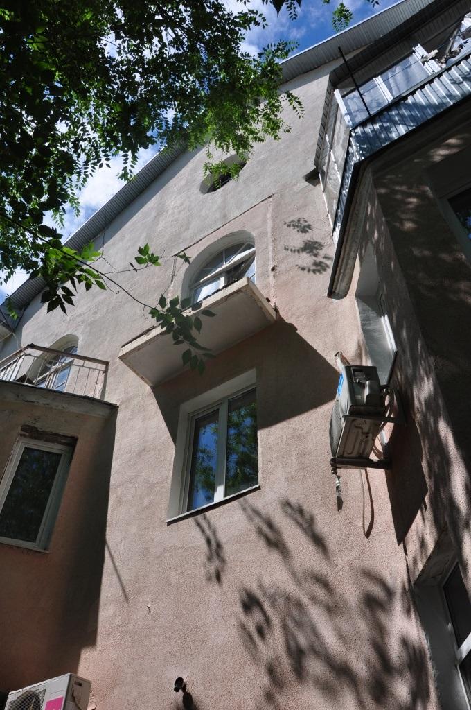 Управляющим организациям рекомендовано провести мониторинг качества жилищного фонда