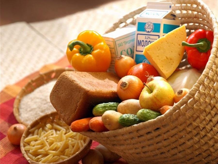 Из лагеря в Дубках воруют продукты у детей