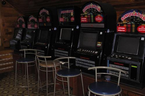 Подпольное казино ликвидировано в Новотроицке