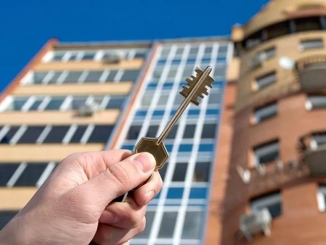 Незаконно приватизированную квартиру вернули Государству