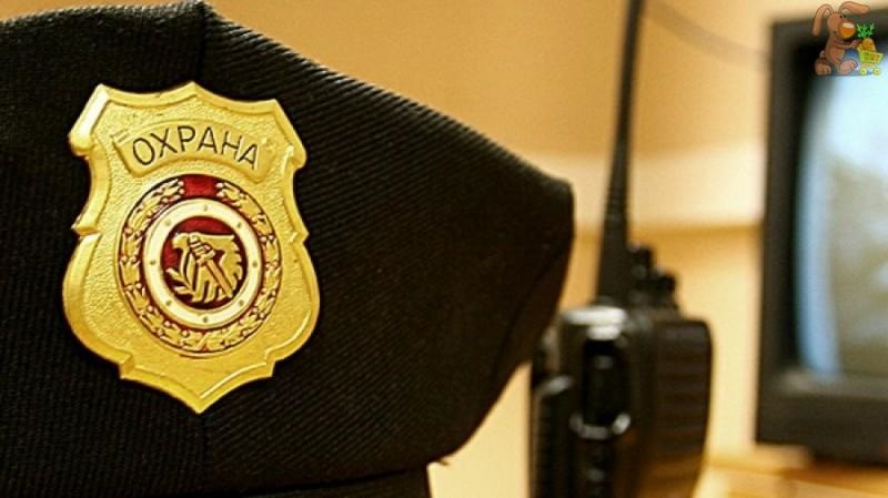 Охранное предприятие задолжало около миллиона рублей своим сотрудникам