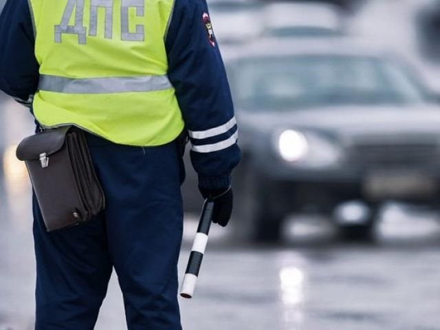 Стоимость восстановления поста на орской трассе оценили в 3,5 млн рублей