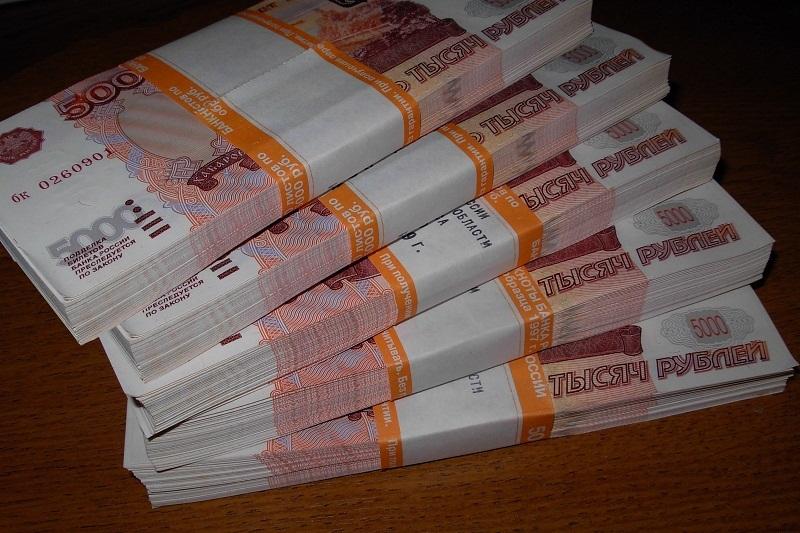 Водитель присвоил 1,2 миллиона рублей организации