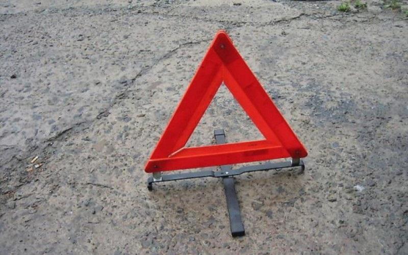 Авария на трассе Орск-Светлый со смертельным исходом