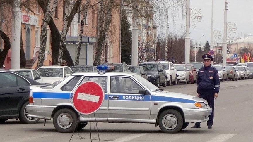 Какие дороги в праздничные дни перекроют в Оренбурге