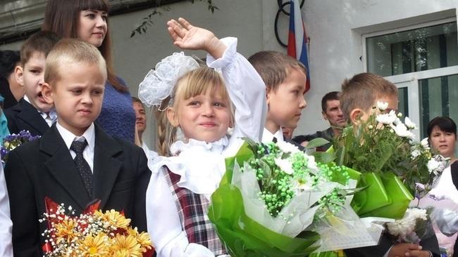Как пройдет 1 сентября в Оренбурге