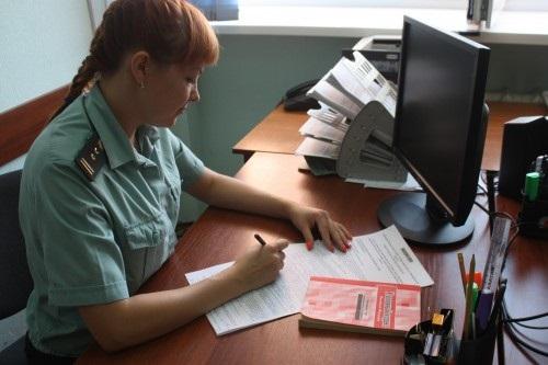 На Оренбуржца завели уголовное дело за сокрытие арестованного имущества