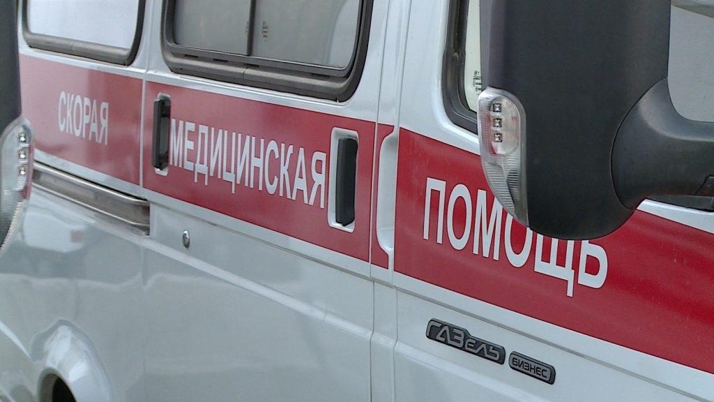 В Орске в ДТП с «ВАЗом» и «ГАЗом» пострадала 77-летняя пенсионерка
