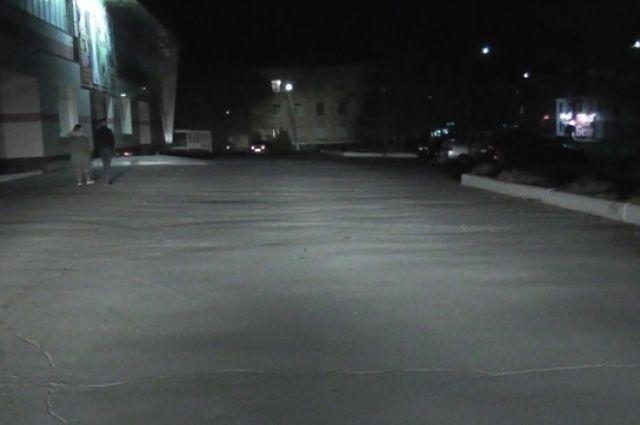 В Новотроицке у кинотеатра «Молодежный» иномарка сбила 12-летнего школьника