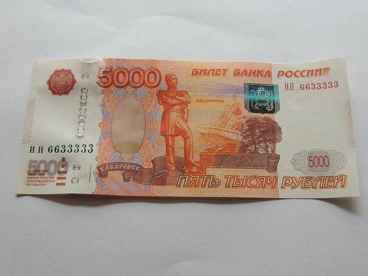 Прихожане пожертвовали оренбургскому храму фальшивые 5 000 рублей