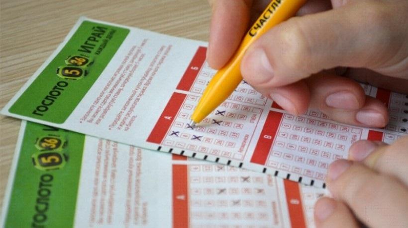 Оренбуржец выиграл в лотерею более 10 миллионов рублей