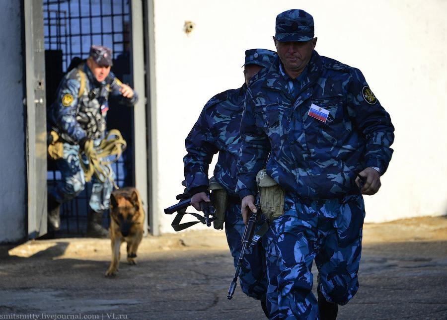 Напавшему на сотрудника ФСИН заключенному добавили два года тюрьмы
