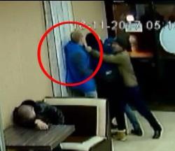 Сотрудниками полиции разыскивается подозреваемый в краже телефона