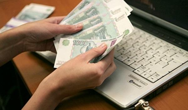 Жензина перечислила мошенникам 31500 рублей за норковую шубу