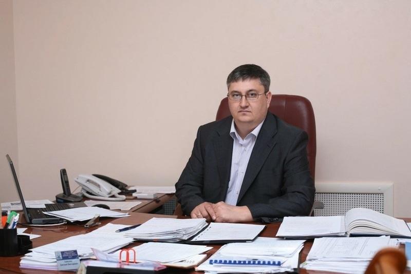 Заявление на увольнение написал замминистра строительства Оренбуржья