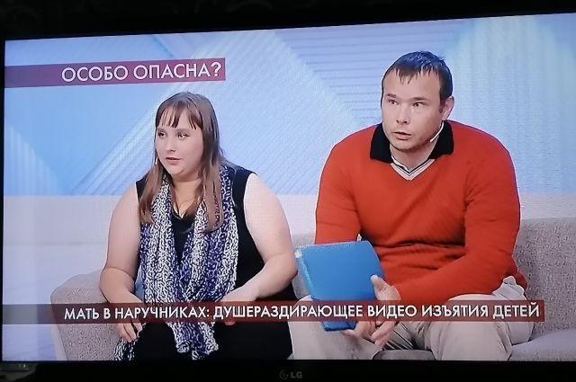 Многодетной семье из Домбаровского района подарили новый дом